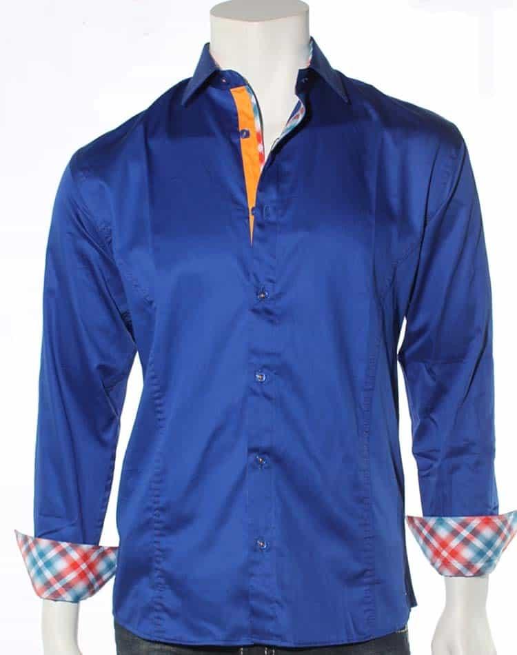 envy evolution dress shirt 51014 3 blue