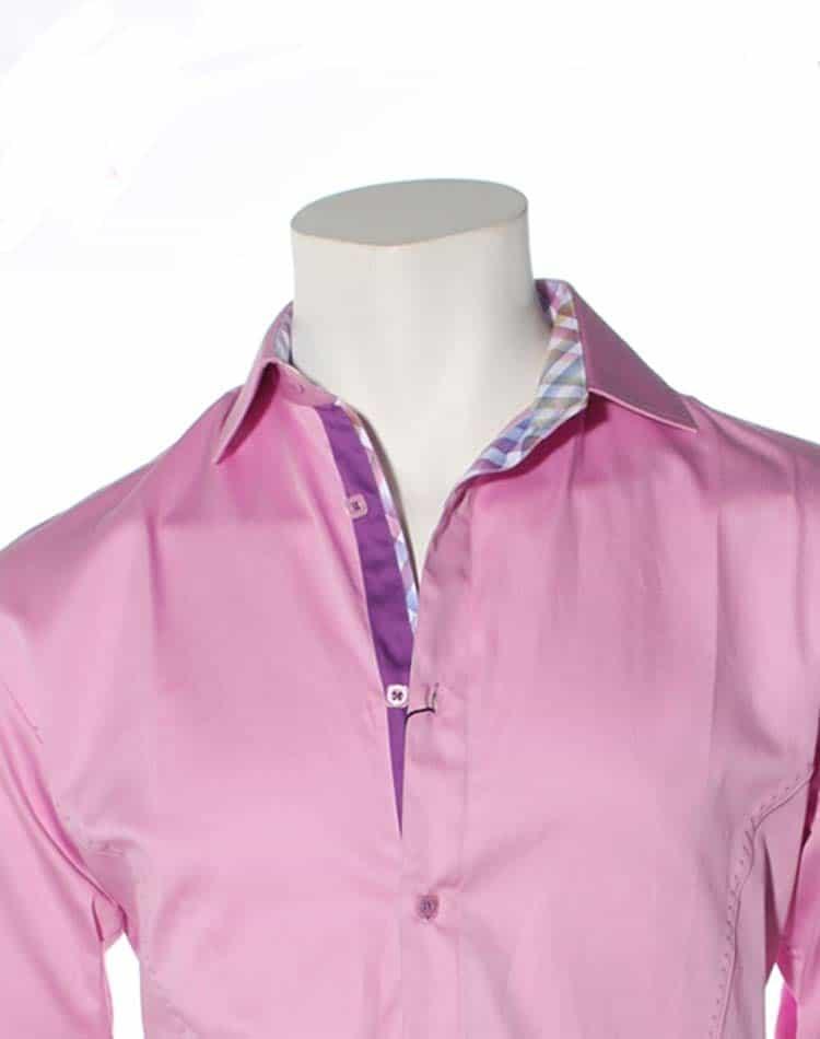 pink sport shirt envy shirt  51014 06