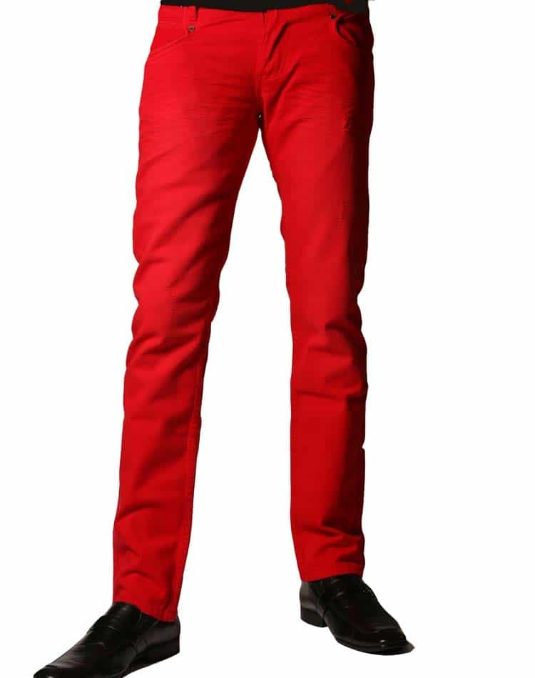 red jeans clipart - photo #29