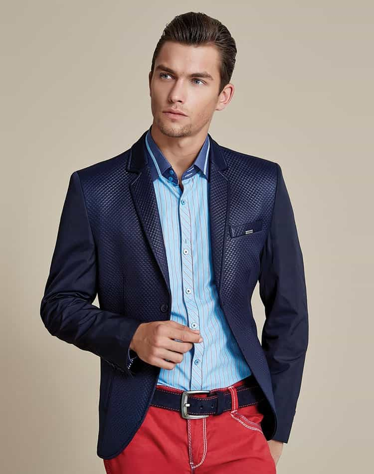 Find great deals on eBay for mens navy blazers. Shop with confidence.